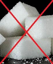 Dia vánoční cukroví nejen pro diabetiky