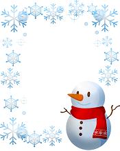 Cedulky a jmenovky na vánoční dárky k vytisknutí zdarma