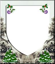 Nálepky, samolepky, jmenovky na vánoční dárky ke stažení a k tisku