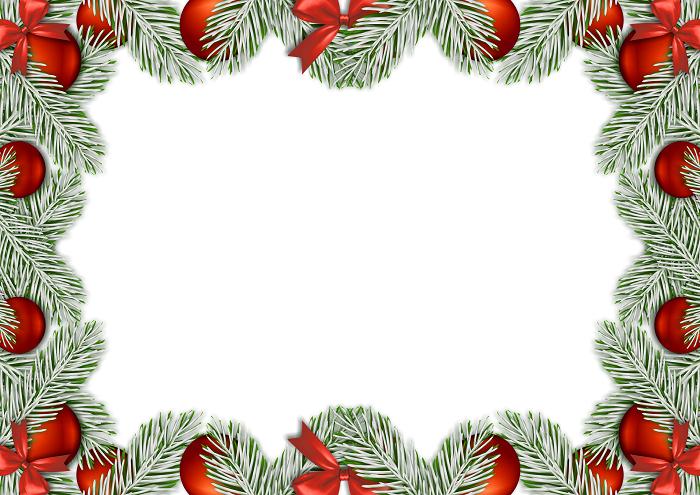 Visačka a jmenovka na vánoční dárky zdarma ke stažení