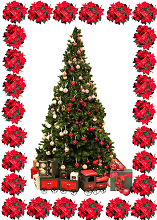 Vizitka, štítek a popisek na vánoční dárek k vytištění